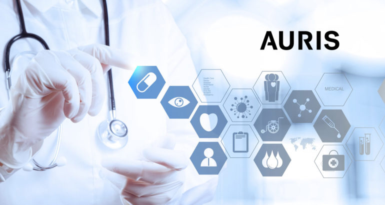 Auris Health Announces Late-Breaking Results from First-in-Human Study of Monarch Platform