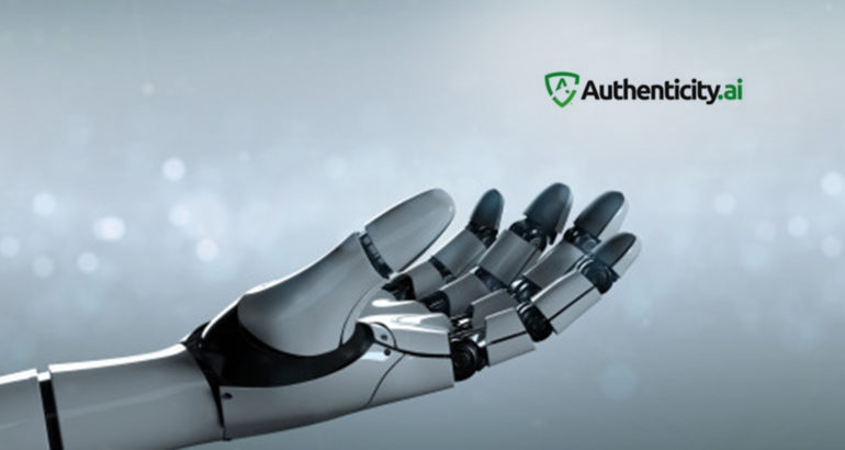Authenticity.AI and BIS Digital Partner for AI Court Reporting Automation
