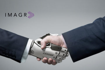 Automated Check-Out Start-Up IMAGR Partners with Major Japanese Retailer