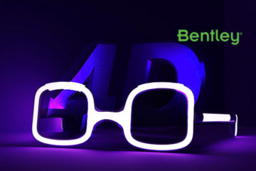 Bentley Systems' New ProjectWise 365 and Comprehensive SYNCHRO Offerings Advance 4D Digital Twins for Project Delivery