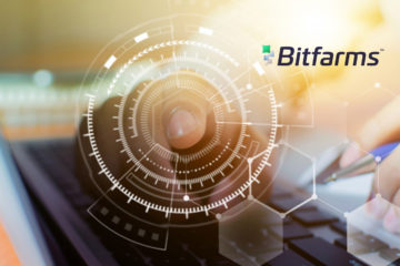 Bitfarms Reaches 660 Petahash of Installed Computing Capacity and Announces Executive Appointment