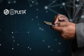 Blockchain Platform FLETA, Signed a Contract to Develop Proprietary Blockchain Technology with Heart Number, the AI Trading Platform