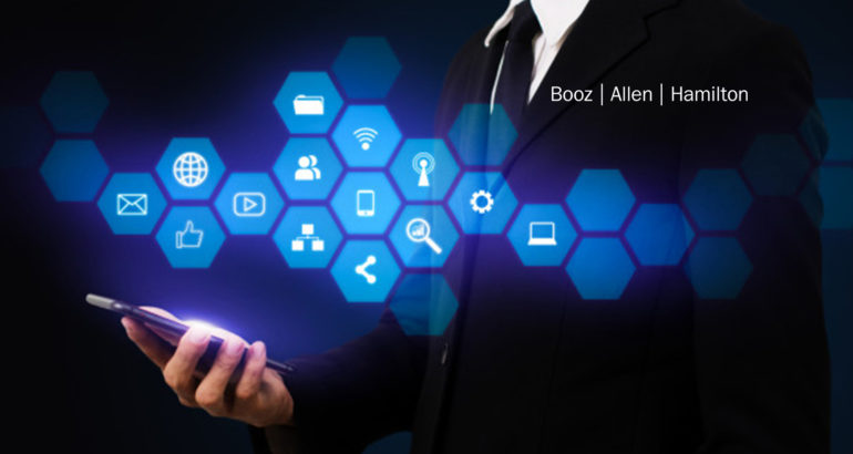 Booz Allen, National Technical Information Service to Support Joint AI Center