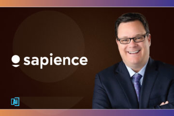 AiThority Interview with Brad Killinger, CEO at Sapience Analytics