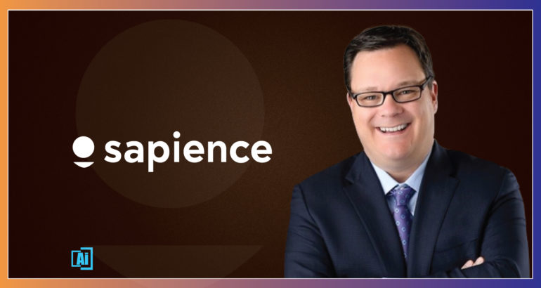 Brad Killinger Sapience Analytics AIThority Interview