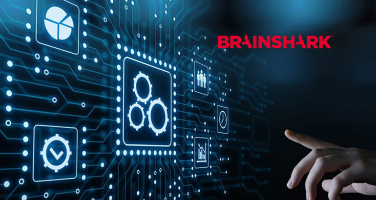 Brainshark to Deliver Featured Presentation at Sales Enablement Society 2019 Annual Conference