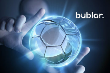 Bublar Group Receives Order from Saab on a Virtual Training Module