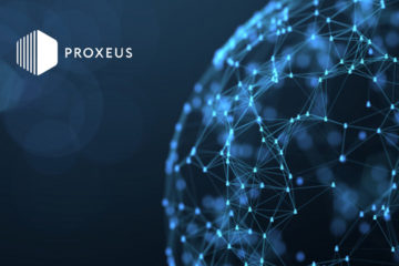 Building on Blockchain Without Code: Proxeus Goes Live
