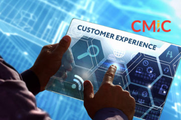 CMiC to Spotlight Standalone Field Management Solution, Enhanced Analytics and the 'R12' State-of-the-Art User Experience at CONNECT 2019
