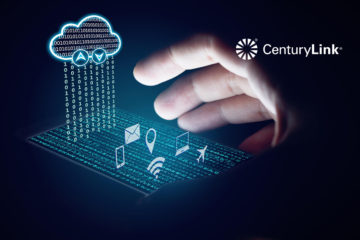 CenturyLink Expands On-Demand Network Connectivity to Google Cloud Platform