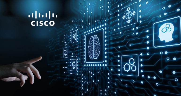Cisco Research Shows It Eager to Adopt AI, Intent-Based Networking