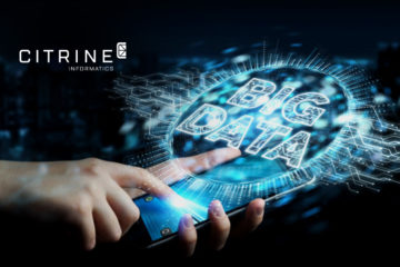 Citrine Informatics Recognized as the Best AI-Powered Big Data Platform by the 2019 Tech Ascension Awards