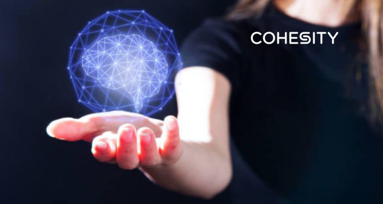 Cohesity Positioned by Gartner as a Visionary in the 2019 Magic Quadrant for Data Center Backup and Recovery Solutions