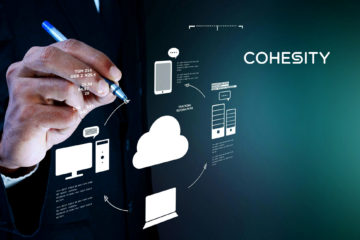 Cohesity Brings a New Level of Intelligence, Security, Scalability, and Storage Efficiency to File and Object Services