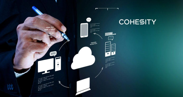 Cohesity-to-Showcase-New-Hybrid-Cloud-Data-Management-Capabilities-at-Microsoft-Ignite-That-Simplify-Backup-and-Make-Data-More-Productive