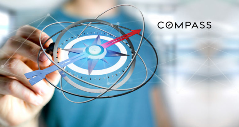 Compass Launches New Consumer Experience, AI Capabilities
