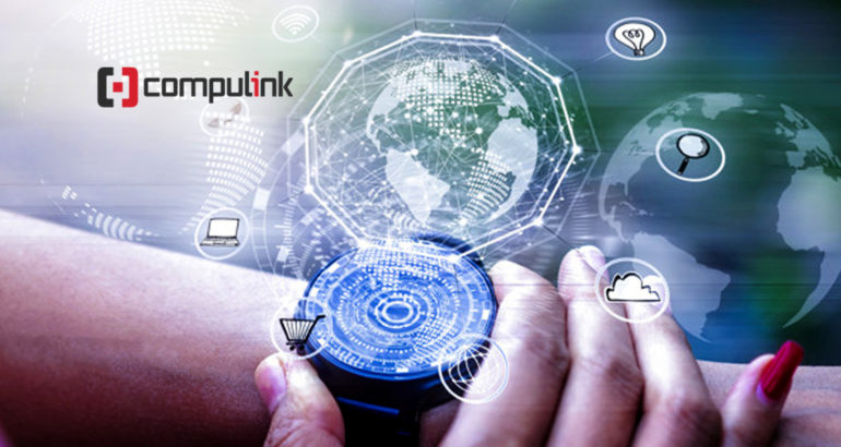 Compulink Showcases AI-Powered, All-In-One Orthopaedic EHR Solution at Ases 2019