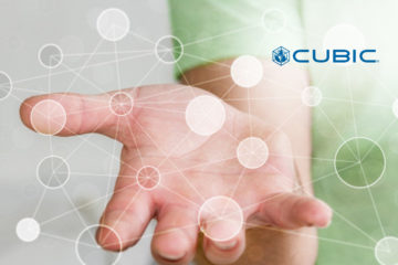 Cubic Showcases Intelligent Transport Management Technologies at ITS World Congress in Singapore