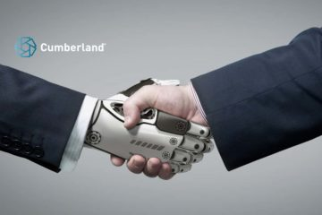 Cumberland Partners With Chronicled's MediLedger Project To Advance Blockchain Supply Chain Networks for Pharma Manufacturers