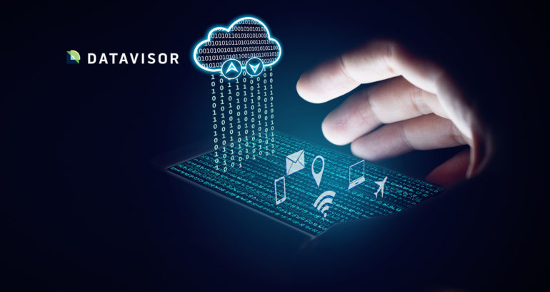 DataVisor Named a Global Leader in Cloud Computing