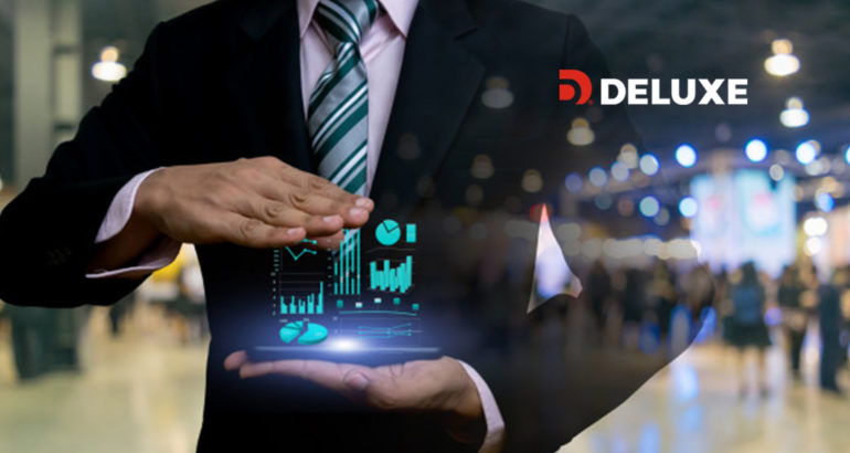 Deluxe Corporation Announces New Agreement with Ingram Micro to Bring Products and Marketing Solutions to Its Customers