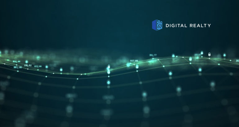 Digital Realty Commemorates New Illinois Data Center Tax Incentives
