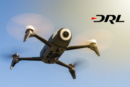 Drone Racing League Launches DRL RacerAI, the First-Ever Autonomous Racing Drone