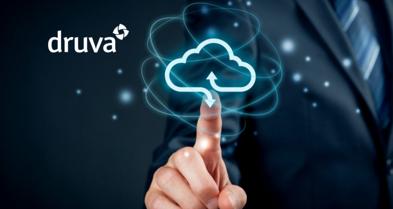 Druva Showcases How to Accelerate the Journey to Cloud at VMworld