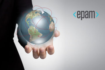 EPAM Named a Diamond Global Business Partner of UiPath, Enhancing RPA Solutions for Global Customers