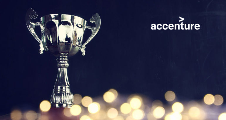 Efma and Accenture Announce Winners of Customer Insight & Growth Banking Innovation Awards