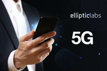 Elliptic Labs' AI Virtual Sensor Gives Cleaner Design to New OnePlus 7T Pro 5G Phone