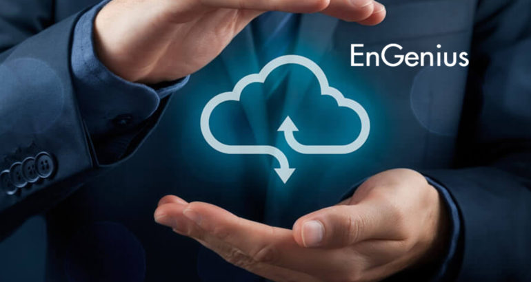EnGenius Technologies Brings License-Free Cloud Managed Networking to Canada by Partnering up with Access Wireless