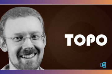AiThority Interview with Eric Wittlake, Senior Marketing Analyst at TOPO