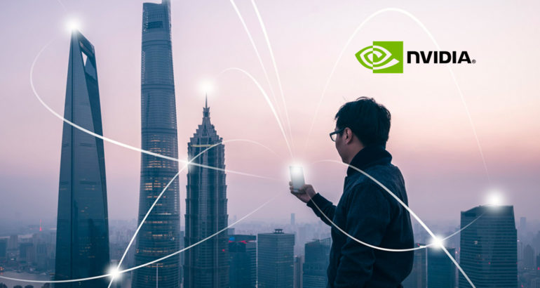 Ericsson and NVIDIA Collaborate to Accelerate Virtualized 5G Radio Access Networks with GPUs