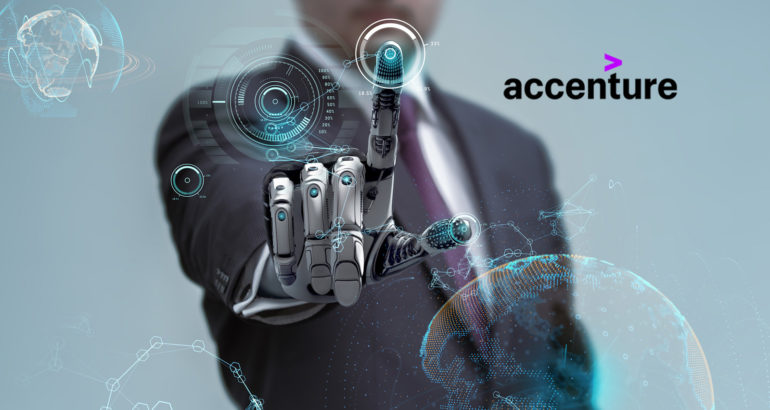 European Government Organizations Are Enthusiastic About AI but Face Challenges Adopting It, According to Accenture Study