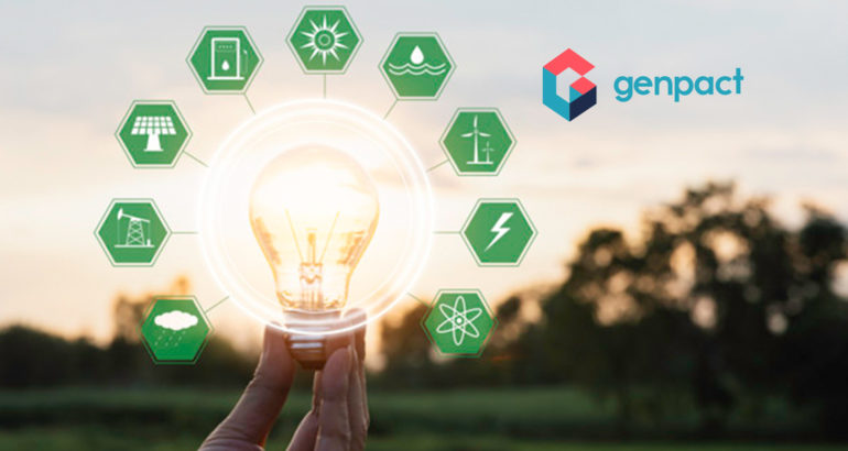 Everest Group Names Genpact a Leader in Digital Capability Platform for Banking