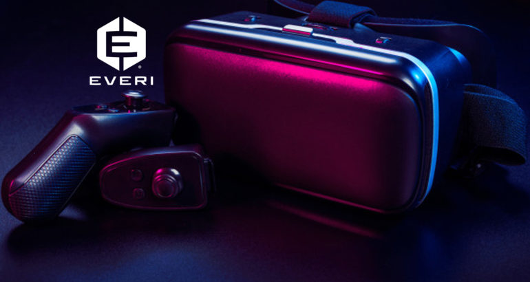 Everi to Showcase Broad Portfolio of Interactive Gaming Offerings at 2019 Global Gaming Expo
