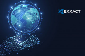 Exxact Announces Xilinx Alveo Accelerator-Powered Servers & Workstations: Now Shipping Worldwide