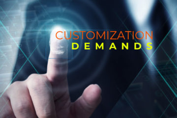 How Consumer Goods Leaders Can Meet Customization Demands
