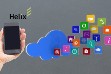 HELIX RE Announces Enhanced Cloud Technology
