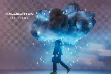 Halliburton and Repsol Sign Cloud Data Management Agreement for Exploration and Production