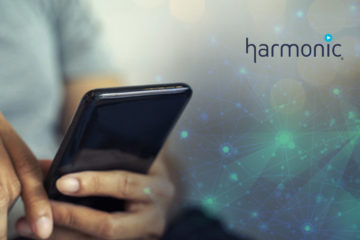 Harmonic Introduces Powerful New Analytics-Driven Service for Cable Operators
