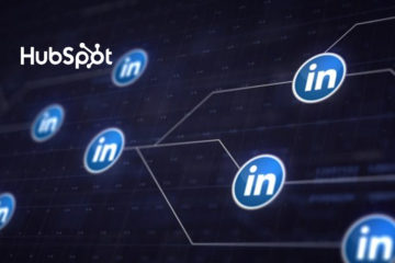 HubSpot Adds LinkedIn Lead Gen Form Creation to Free HubSpot CRM