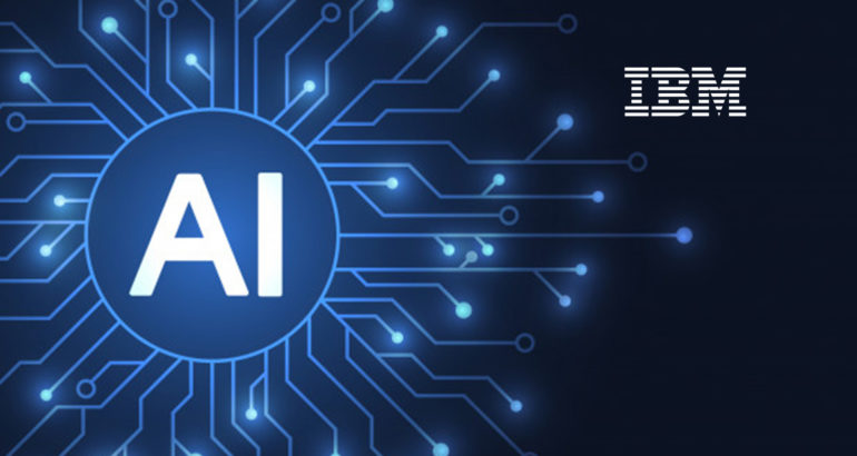 IBM Ranked the Worldwide Market Share Leader in Artificial Intelligence for Third Consecutive Year