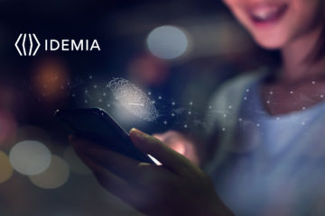 IDEMIA Announces Convenient FINRA Fingerprint Service