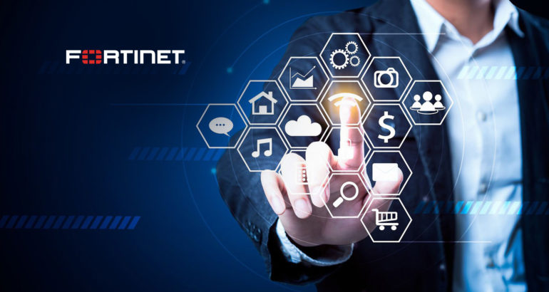 IndiGo Airlines Relies on Fortinet's Secure SD-WAN Solution to Provide the Best User Experience for Business Critical Applications