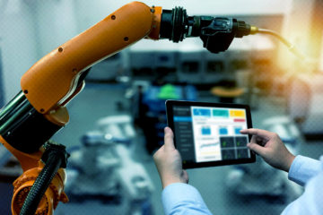 How Automation Drives Fourth Industrial Revolution?