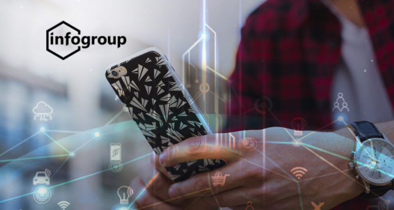 Infogroup Names Seasoned Harte Hanks and Epsilon Executives as EVP, Enterprise Sales, and SVP of Technology, Yes Marketing