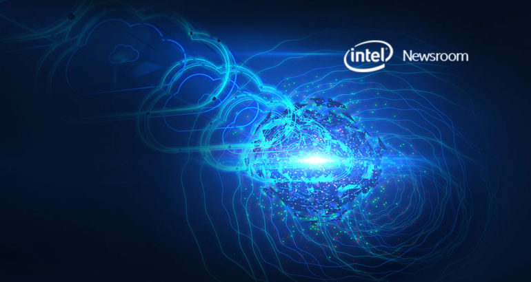Intel and Baicells Showcase Openran 5G IoT System for Industry 4.0