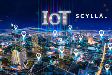 IoT Pioneers Turn to Scylla for Low Latency, Out-Of-The-Box Performance at Scale